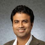 Ram Narayanan, Coburn Technologies Executive Director- International Sales