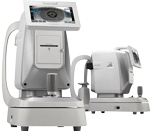 IDRA Ocular Surface Analyzer for the diagnosis of dry eye.