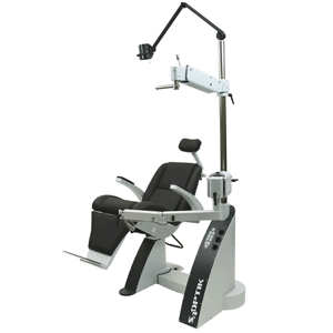 S4 2000CB Chair & Stand Unit