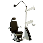 S4 2500 CB Chair & Stand Unit