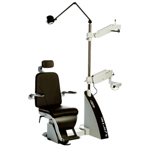 S4OPTIK 2500-CB Chair & Stand Unit