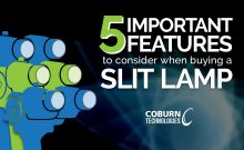 5 Most Important Features to Consider When Buying a Slit Lamp