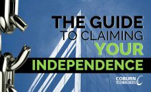 Coburn's Guide to Claiming Your Independence: Finish Lenses In-House, a blog