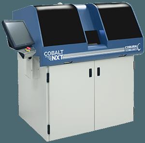 Cobalt NXT Optical Lens Generator