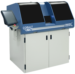 Cobalt NXT Optical Lens Generator by Coburn Technologies