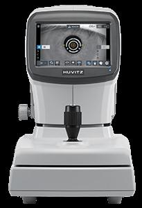 HRK-1 Auto Refractor/Keratometer | Coburn Technologies