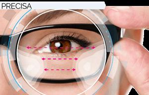 Novar Progressives Lens Design | PRECISA | Coburn Technologies