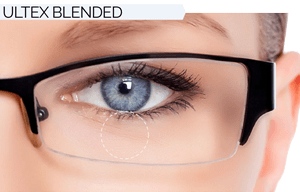 Novar Bifocal Lens Design | BLENDED ULTEX | Coburn Technologies