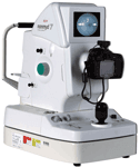 Nonmyd 7 Non-Mydriatic Fundus Camera | Coburn Technologies