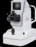 WX-3D Non-Mydriatic Retinal Camera | Coburn Technologies