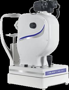 SK-650A Non-Mydriatic Fundus Camera   Coburn Technologies