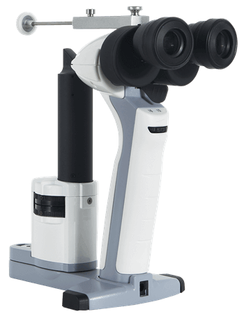 NEW SK-LS-1B Portable Slit Lamp