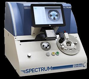 Spectrum Prism Lens Blocker