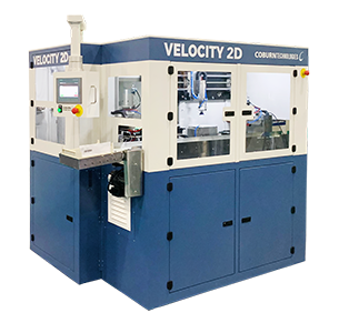 NEW Velocity 2D Spin Coater