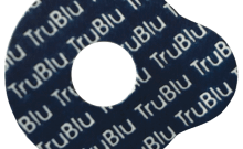 TruBlu Edging Pads by Coburn Technologies