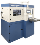 Velocity Spin Optical Lens Coater by Coburn Technologies
