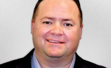Photo of Christopher Lentocha, the new Director of Service for Coburn Technologies.