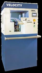 Coburn Technologies Velocity lens coating machine