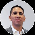 Headshot photo of Diego Jimenez, new Sales Manager of Latin America for Coburn Technologies, Inc.